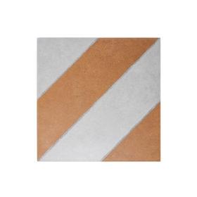 diagonal ocre solo